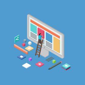 Diseñadores web en Madrid