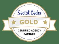 certificado social codes