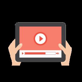 producción y formación de videos para emprendedores