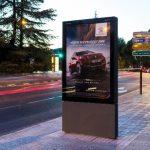 publicidad local tradicional para empresas