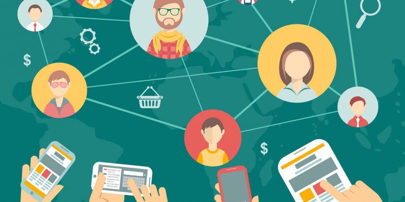 Redes Sociales: El Boca a Boca del siglo XXI