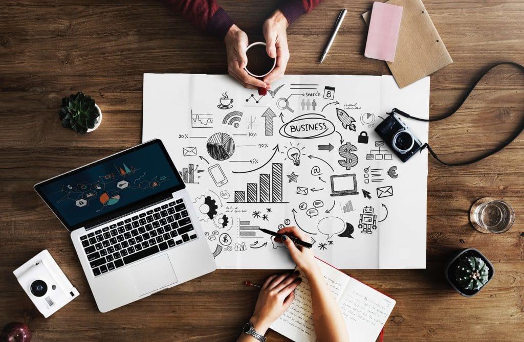aumentar la productividad de empresas