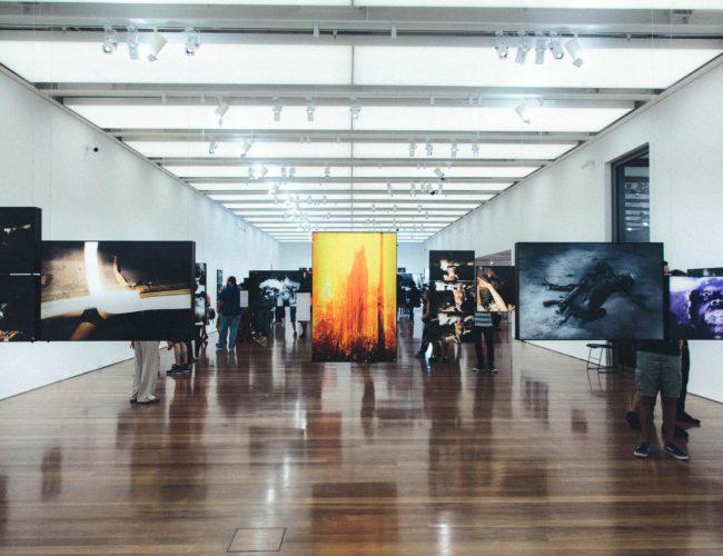 Consultoría en sector de arte, madrid