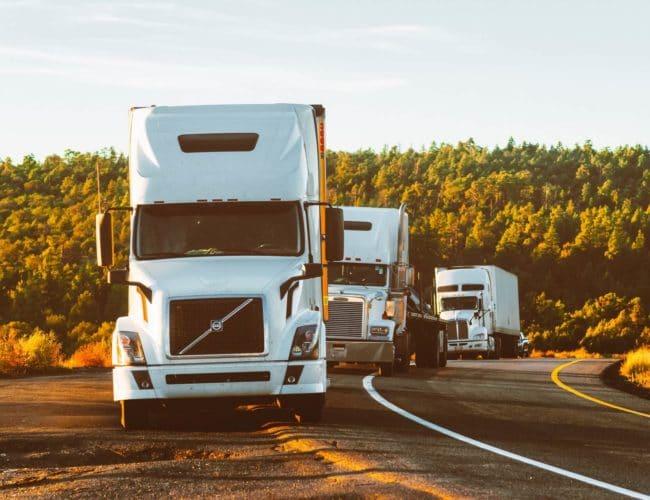 Consultoría de procesos y web para empresas de transporte