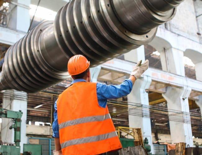 Consultorías sector industrial en Madrid