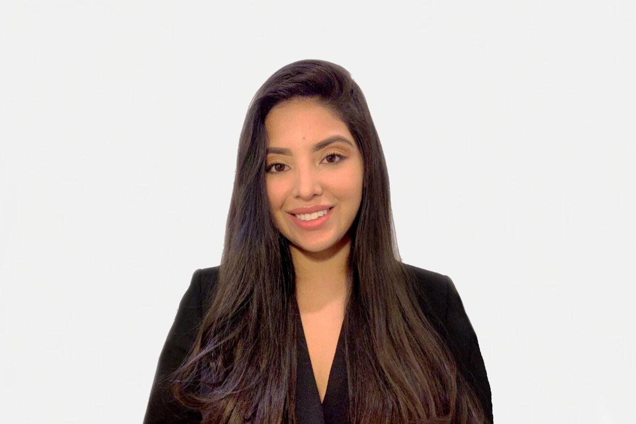 Luz Elena Guzmán