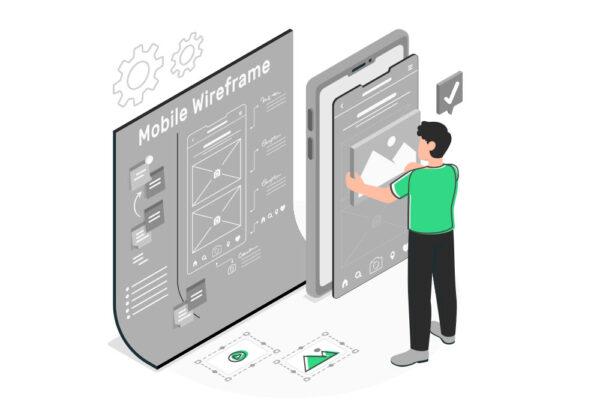 Diseño UX UI